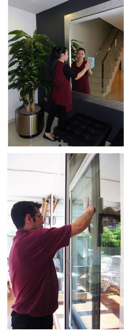 Servicios para la empresa limpieza a domicilio barcelona for Empresas de limpieza a domicilio