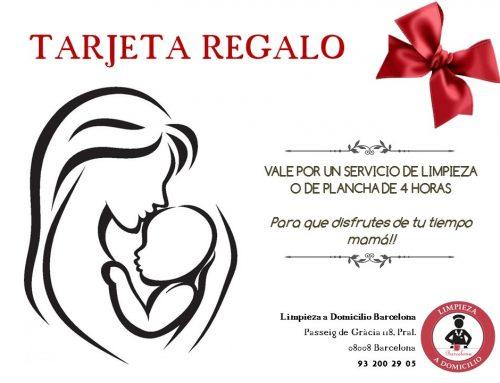 Feliz Día de la Madre!