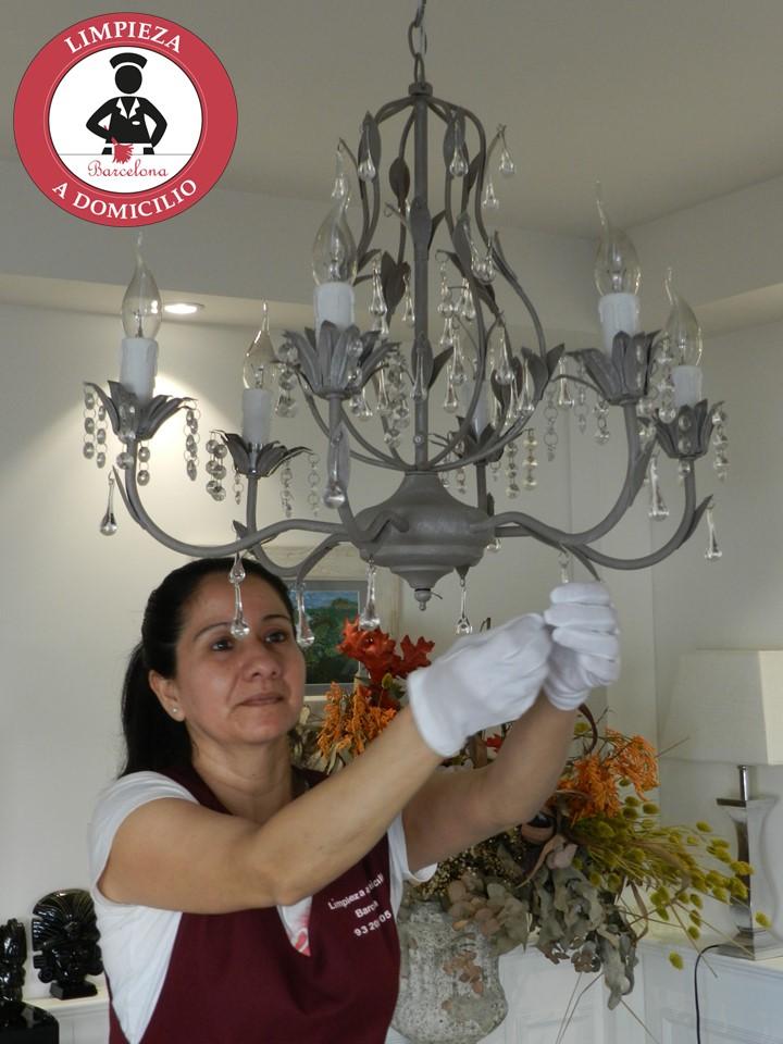 limpieza a domicilio Barcelona